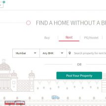 NoBroker.com Adds Rs. 50 Crores To Its Series B Funding by Korean investor KTB Network