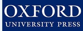Oxford Universiy Press - Logo
