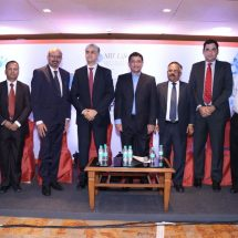 The Economic Times 3rd Insurance Summit brings key stakeholders of the industry together as they chart the roadmap of future growth