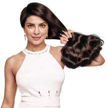 Pantene Announces Priyanka Chopra as the New Global Ambassador