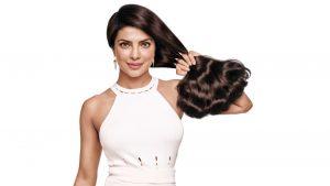 Pantene Announces Priyanka Chopra as the New Global Ambassador