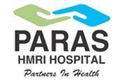Paras HMRI Hospital - Patna - Logo