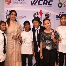 Lakshyam Hosts the 5th Edition for FASHION FOR A CAUSE
