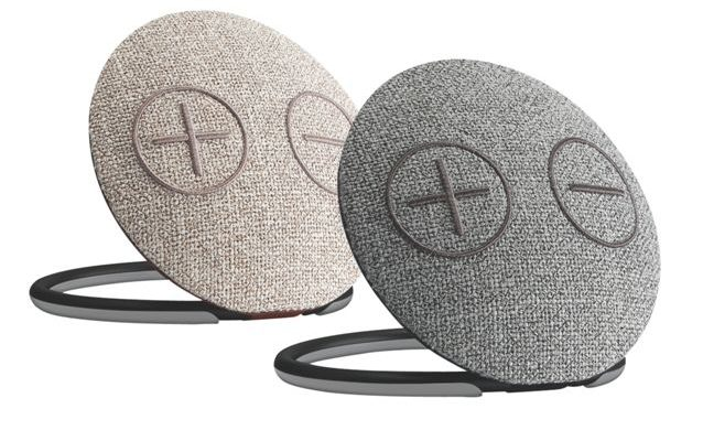 Portronics Dome Desktop - Bluetooth Speaker - Dome 2