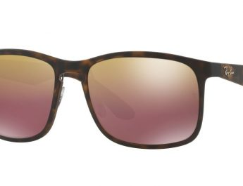 Ray-Ban Chromance Collection for Eyes that love Color