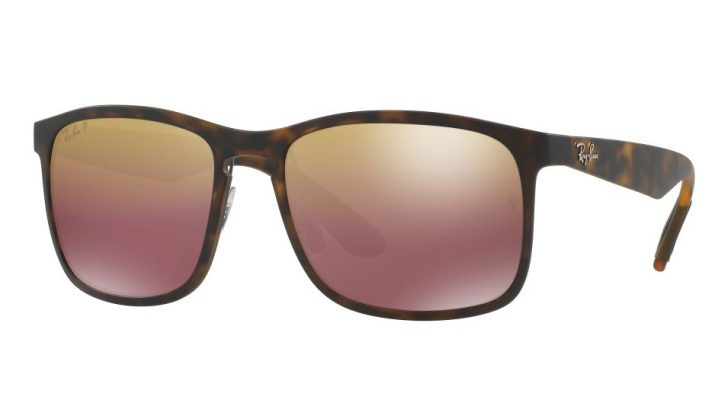 6dbaed46316 Ray-Ban Chromance Collection for Eyes that love Color