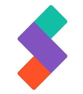 SlideApp logo