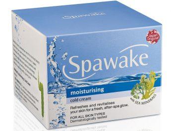 Spawake Moisturising CC Carton 50g