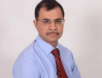 Sumit Sehgal - Chief Marketing Officer - Intex Technologies