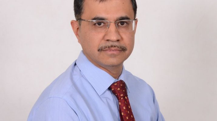 Sumit Sehgal - Chief Marketing Officer - Intex Technologies