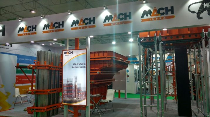 Technocraft-Stall-BaumaExpo