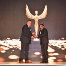 Intex Technologies Wins ICONIC IDC Insights Award 2016