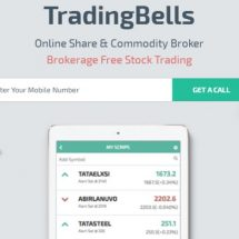 Discount broking start up TradingBells raises Rs. 2 crs seed round from leading stock broker Swastika Investmart Ltd