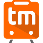 Trainman logo