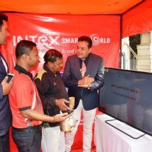 Intex Smart World Launches Digital Payments Awareness Campaign for Consumers