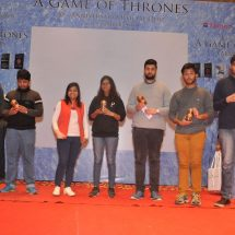Game of Thrones 20th anniversary celebration with Typhoo Tea