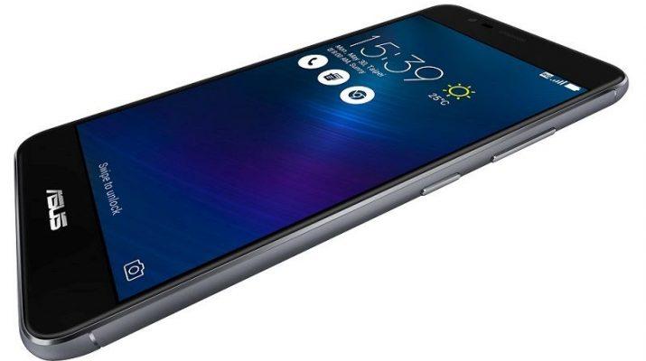 Zenfone 3 Max ZC520TL 1