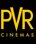 PVR Cinemas - Logo