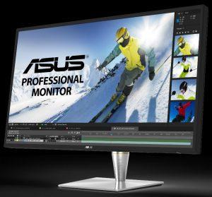 ASUS ProArt PA32U Monitor