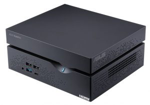 ASUS VivoMini VC66 Series mini PCs