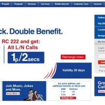 This festive season will get special with Aircel's incredible offer