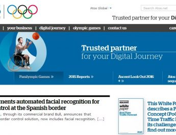 AtoS - Home Page