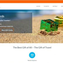 BigBreaks.com introduces Travel Gift Card; supports cashless holidays