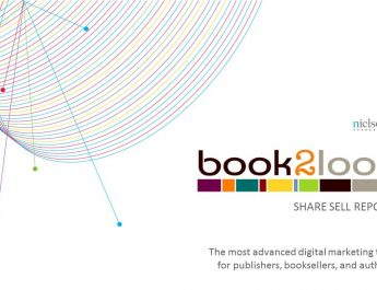 WITS Interactive and Nielsen Book launch Book2Look in India