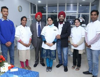 Dr Ramneet Kataria Chhabra - MDS - Oral and Maxillofacial Surgery - at DENTIA