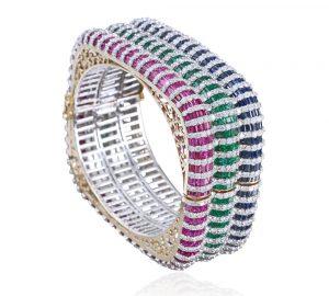 Dwarkadas Chandumal Jewellers launches new bracelet collection 2