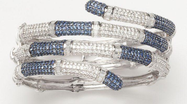 Dwarkadas Chandumal Jewellers launches new bracelet collection 3