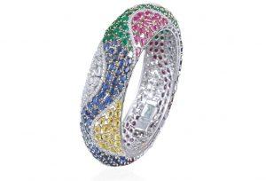 Dwarkadas Chandumal Jewellers launches new bracelet collection