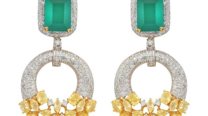 Emerald Elan - Dillano Jewels 4