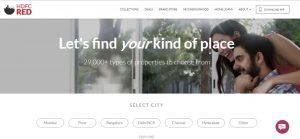 HDFC - RED - Homepage - Website