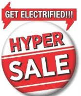 HyperCITY - Its time for HyperSALE