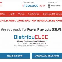 Industry gears up for INTELECT 2017 & DISTRIBUELEC