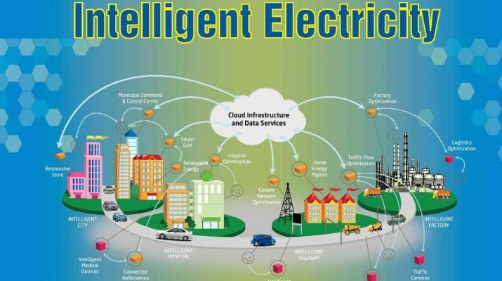Intelligent Electricity - IEEMA