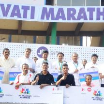 Reliance Jio Extends its Digital Run  With 'Jio Amaravati Marathon'