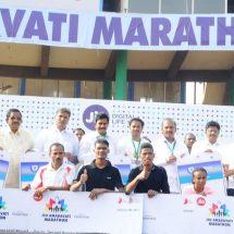 Reliance Jio Extends its Digital Run  With 'Jio Amaravati Marathon'