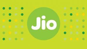 Jio - Logo