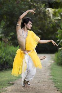 Dancer & Writer Madhur Gupta