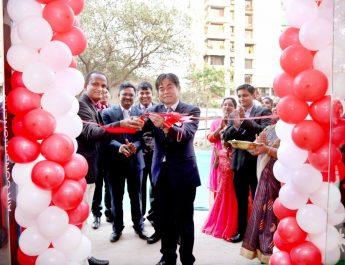 Mitsubishi Electric India Inaugurates Exclusive MEQ Cooling Planet and MEQ Hiroba Showroom in Mumbai 1