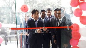 Mitsubishi Electric India Inaugurates Exclusive MEQ Cooling Planet and MEQ Hiroba Showroom in Mumbai 2