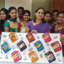 Fortis Hospitals Fooducated Patients, Visitors and Employees on Dietetic Week
