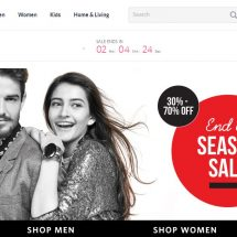 Myntra records 160% growth in revenues during the fifth edition of the End of Reason Sale