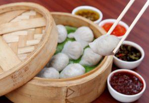 OFIA - The Silk Route food image 1