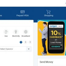 Oxigen wallet launches chat & pay service with Niki