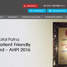 Paras HMRI Hospitals Showcases Rare Cases of Neurosurgery Success