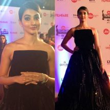 Spotted: Actress Pooja Hegde in Minawala Jewellery