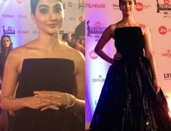 Pooja Hegde in Minawala jewellery 2